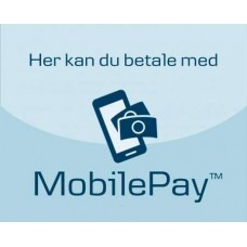 Simpel Mobilepay