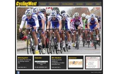 Cykelklubben Cyclingwest - Se siden her