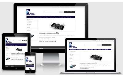 Agerbæk Mobilservice - Se siden her