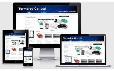 Termalou Webshop - Se siden her