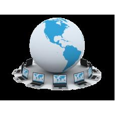 Webhotel webshop